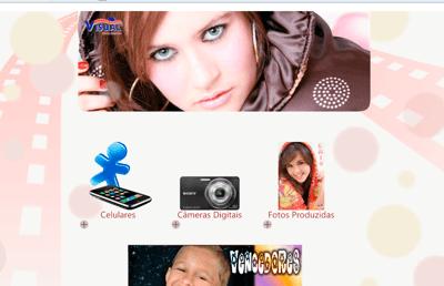 Site – Visual Foto Express