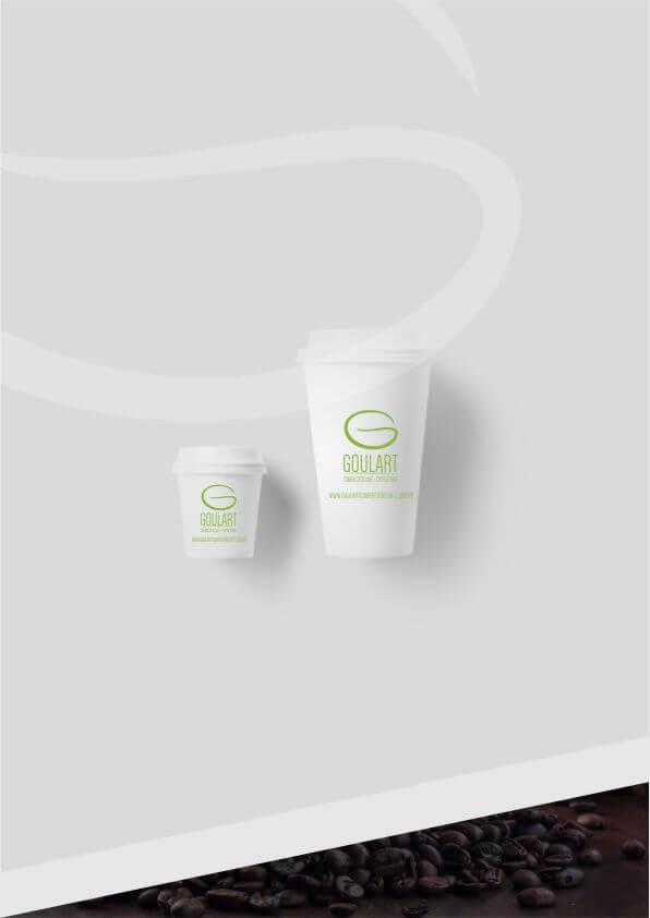 O que é logotipo e logomarca - criação-de-logotipo-orçamento-logotipo-criação-de-logomarca-orçamento-logomarca-café-Goulart-comercio-de-café-logo-6