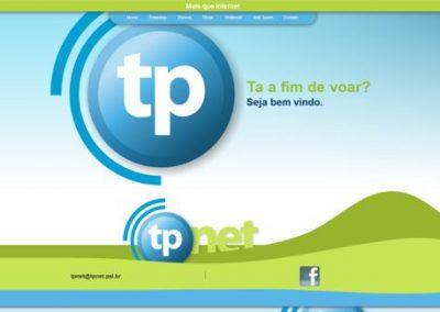 TPNet – Provedor de internet