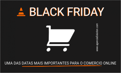 O que é Black Friday? Black Friday Brasil