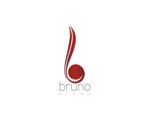 criação de logomarca logotipo para musico Bruno Alves - O que é logomarca e logomarca