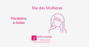 Homenagem ao Dia das Mulheres
