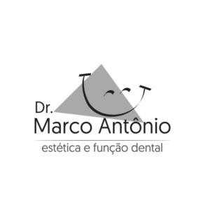 Dr Marco Antônio – Cirurgião dentista