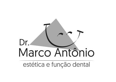 Dr Marco Antônio - Cirurgião dentista