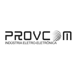 Provcom – Indústria Eletroeletrônica