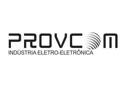 Provcom - Indústria Eletroeletrônica