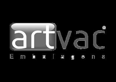 Artvac - Embalagens Plásticas