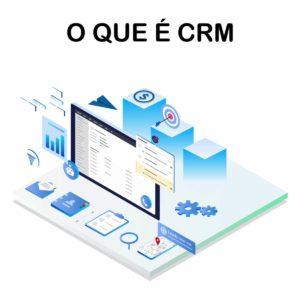 CRM Gestão e relacionamento com clientes (customer relationship management)