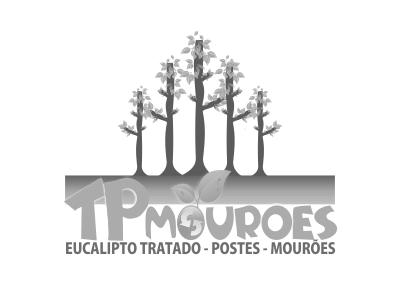 Tp Mourões - Mourões de Eucalítpto