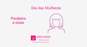 Arte para Campanha do dia das Mulheres - Homenagem para o dia das Mulheres