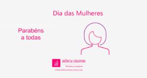Arte para Campanha do dia das Mulheres – Homenagem para o dia das Mulheres